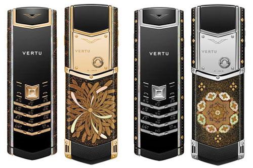 Pretul esecului. Cat costa acum un telefon Vertu, care se vindea initial cu peste 10.000 de dolari