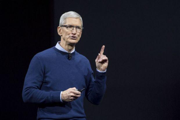 Gestul impresionant facut de conducerea Apple dupa violentele extremiste din Charlottesville