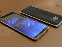 Samsung nu renunta la bateriile mari pentru smartphone! Prin ce va surprinde Galaxy S9