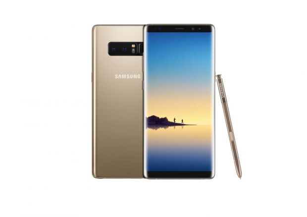 Lansare Samsung Galaxy Note 8 in Romania. Inovatiile prin care impresioneaza noul phablet