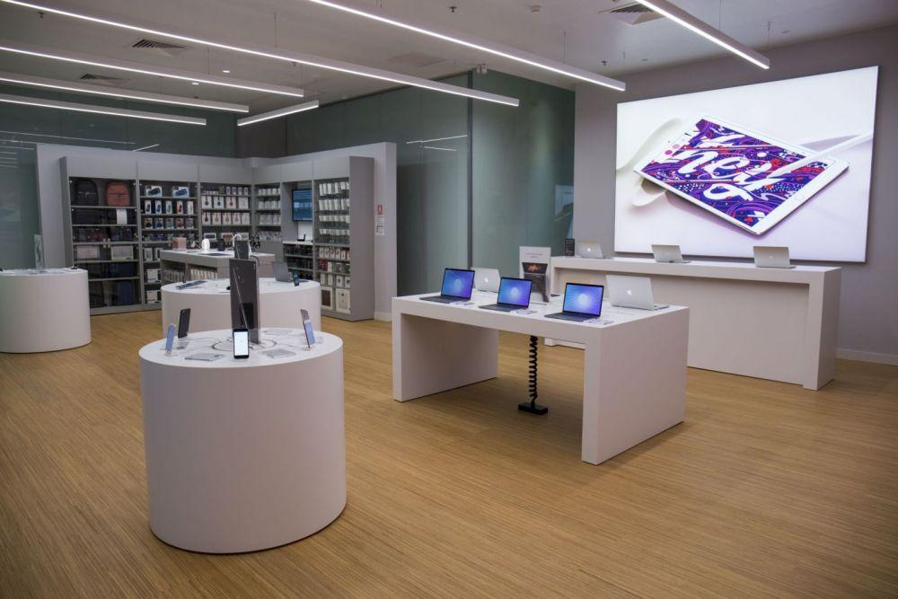 iSTYLE deschide un nou magazin in Iasi. Clientii pot cumpara produse Apple la preturi speciale