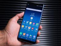 Nimeni nu s-ar fi asteptat la asa ceva dupa lansarea Galaxy Note 8! Anuntul facut de Samsung