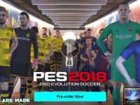 Surpriza maxima! Ce echipa romaneasca este inclusa in noul Pro Evolution Soccer 2018