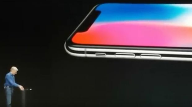 Moment stanjenitor in timpul lansarii iPhone X! Ce s-a intamplat cand au testat FaceID