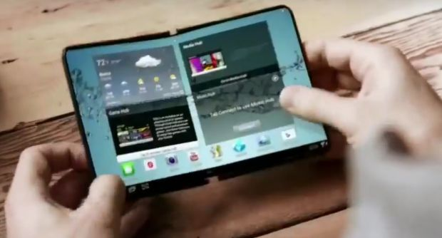 Lovitura pe care Samsung o pregateste rivalului Apple! Va lansa un smartphone revolutionar