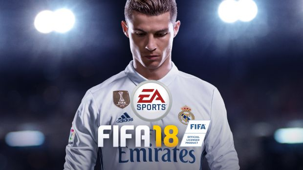 Anuntul pe care toti fanii il asteptau! Aceasta este lista pentru FIFA 18