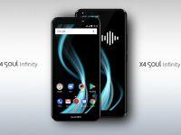 Allview pregateste lansarea X4 Soul Infinity Plus, varful de gama al noului flagship