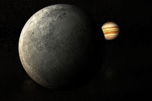 Un fenomen astronomic rar are loc in aceasta noapte! Ce inseamna ocultatia lunara