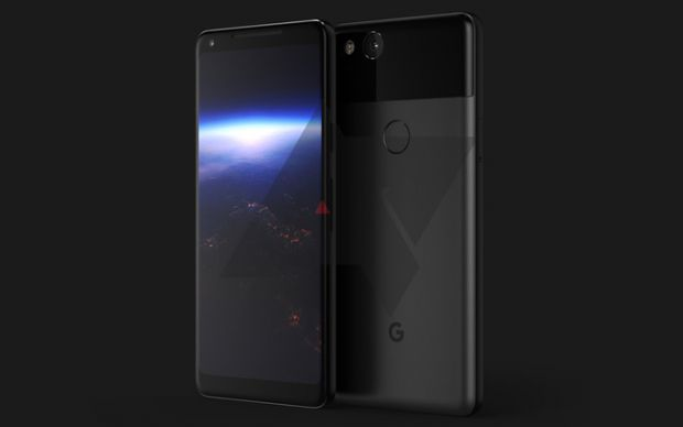 Google va lansa un smartphone care costa aproape cat iPhone X! Ce aduce nou Pixel 2 XL