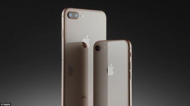 Incep vanzarile pentru iPhone 8 si iPhone 8 Plus! Cat costa in Romania si care sunt ofertele