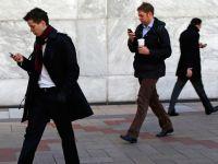 Rusii au inventat un smartphone care nu permite furtul de date! Ce poate face acest telefon