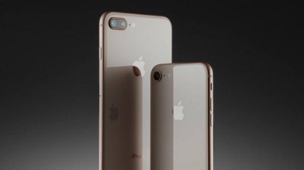 Primele probleme anuntate de utilizatorii iPhone 8! Ce au patit cand au folosit telefonul