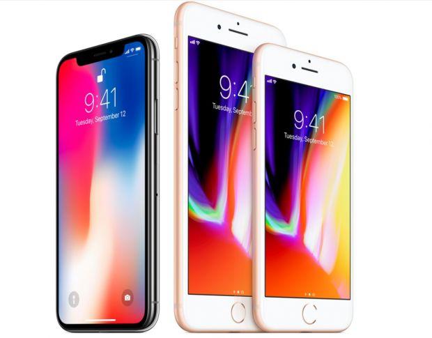 Noi informatii despre iPhone X! Ce memorie va avea telefonul si cat de buna va fi bateria