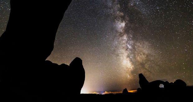 Fenomene astronomice spectaculoase in luna octombrie! Ce vom putea vedea pe cer