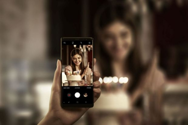 Capitolul la care Apple intrece categoric Samsung! Comparatie intre Galaxy Note 8 si iPhone 8 Plus