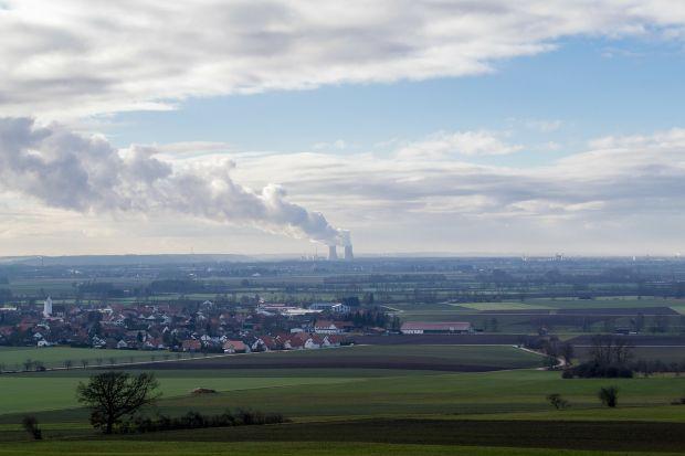 Particule radioactive detectate in atmosfera deasupra Europei! Care sunt tarile afectate