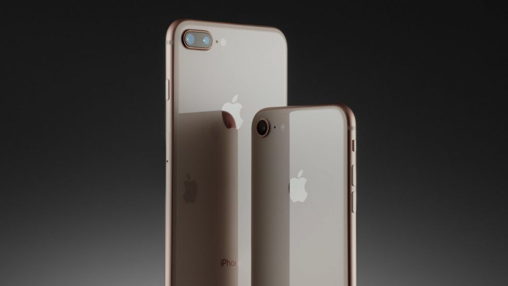 Alerta la Apple! Ambele modele de iPhone 8 au probleme cu bateria! Cate telefoane au crapat