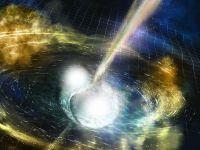 Descoperire fara precedent, anuntata de astronomi! Pentru prima data au putut vedea asa ceva in spatiul cosmic