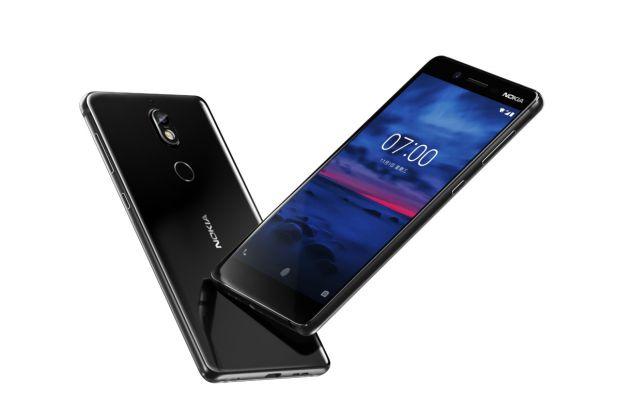 Nokia 7, lansat oficial! Incredibil cum poti folosi camerele foto ale acestui telefon