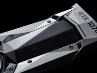 NVIDIA lanseaza placa grafica GeForce GTX 1070 Ti, ideala pentru gameri