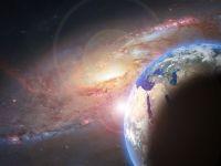 Un  obiect misterios  a intrat in sistemul nostru solar. Astronomii n-au mai vazut niciodata asa ceva