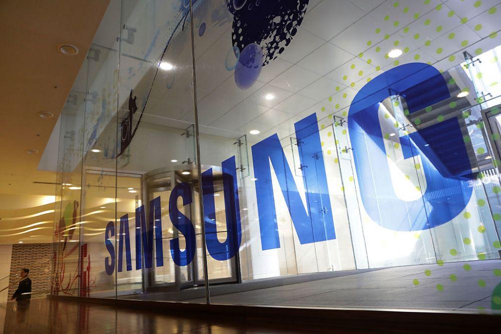 Profit record pentru Samsung! Care sunt cele mai vandute gadgeturi