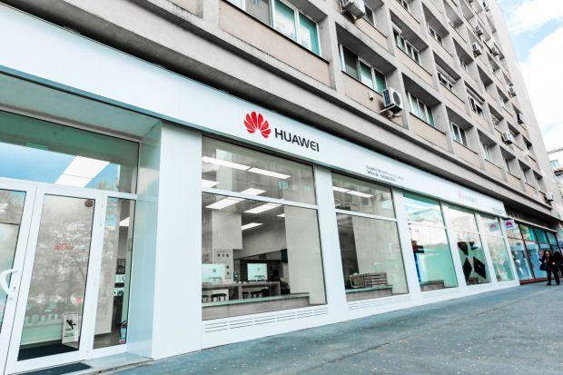 Huawei a deschis primul sau Customer Service Center, in centrul Bucurestiului
