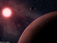 NASA a descoperit 20 de planete pe care ar putea exista viata extraterestra