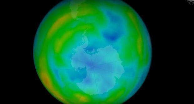 Anunt neasteptat al expertilor NASA: ce se intampla cu gaura din stratul de ozon