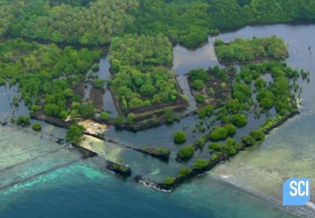 Au descoperit adevarata Atlantida? Arheologii cerceteaza ruinele unui misterios oras insular