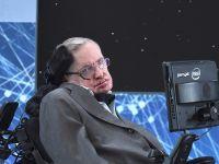 Un nou avertisment din partea lui Steven Hawking:  Omenirea va pierde controlul asupra planetei!