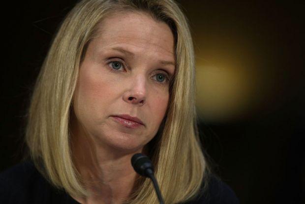 Explicatia Marissei Mayer pentru greselile care au permis accesarea tuturor conturilor Yahoo
