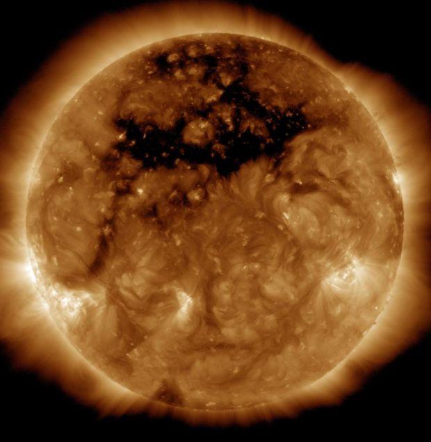 O puternica furtuna solara va lovi Pamantul! Ce vom observa in urmatoarele zile