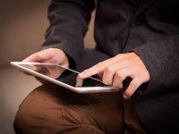 Urmeaza iPad X? Apple pregateste o tableta premium, cu tehnologia folosita la iPhone X