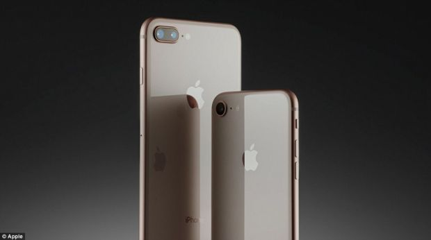 Apple, dat in judecata pentru incalcarea drepturilor de autor! Probleme la iPhone 7 Plus si iPhone 8 Plus