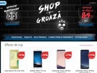 Live blog Black Friday 2017 la Germanos! Reduceri foarte mari la modelele de iPhone