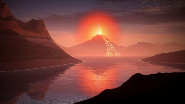 O eruptie vulcanica devastatoare poate avea loc oricand, iar intreaga civilizatie ar avea de suferit