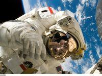 Ce este  febra spatiului , misterioasa boala care afecteaza astronautii