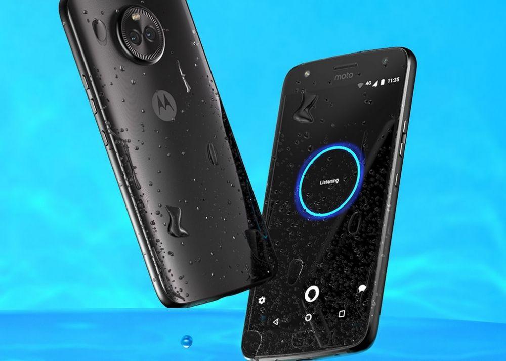 Noul smartphone Moto X4 este disponibil si in Romania. Cat costa telefonul