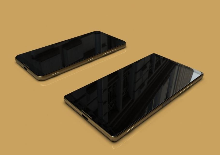 Schimbare radicala pentru Sony! Incredibil cum vor arata telefoanele de anul viitor