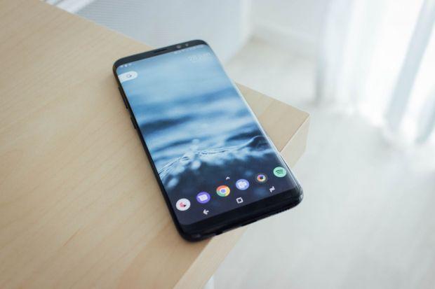Surpriza pentru fanii Samsung! Noile telefoane din seria Galaxy A8 vor fi lansate curand