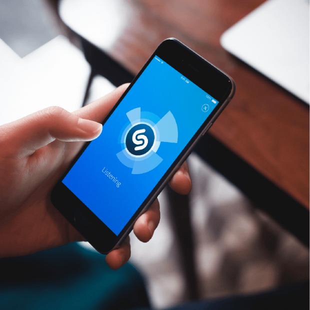 Apple preia aplicatia Shazam, care va fi asociata cu serviciul Apple Music