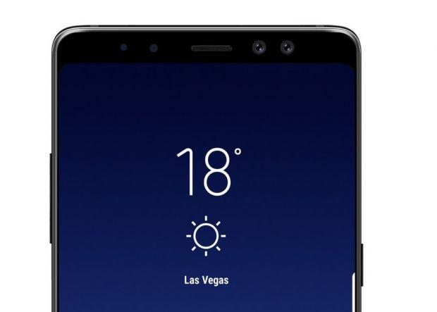 Primele imagini cu Galaxy S9! Schimbari importante pentru urmatorul flagship Samsung
