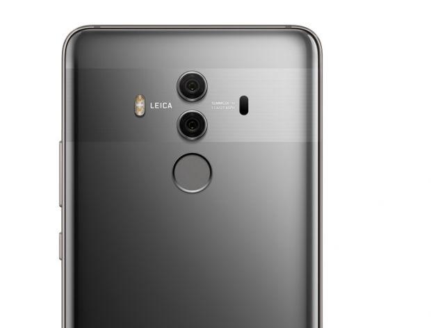 Huawei Mate 10 Pro, desemnat Smartphone-ul Anului 2017! Ce specificatii i-au impresionat pe experti