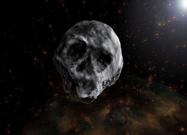 Asteroidul Halloween se va apropia de Terra! Astronomii au aflat detalii surprinzatoare