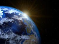 Efectul neasteptat al incalzirii globale! Ce se intampla cu scoarta planetei