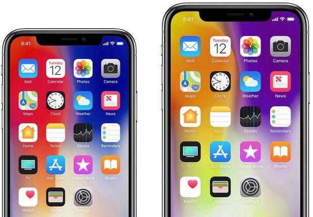 LG Display va produce ecranele OLED pentru iPhone X Plus. Ce probleme pot sa apara