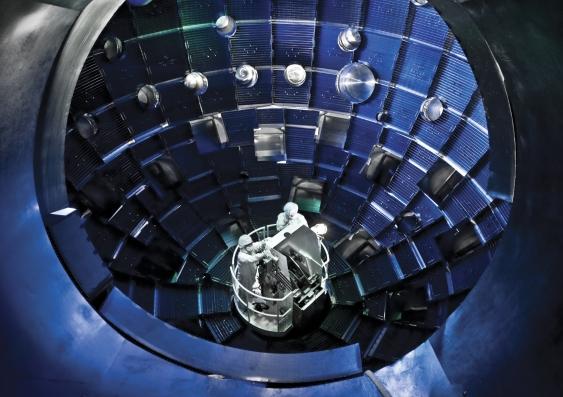 Un nou tip de reactor cu fuziune nucleara ar putea asigura energie curata si nelimitata