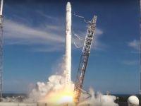 SpaceX a lansat un satelit spion, in cadrul unei misiuni secrete. Nimeni nu se astepta la ce-a urmat