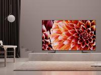 Sony lanseaza noua serie de televizoare 4K HDR cu tehnologie OLED si LCD